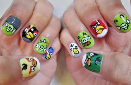 childrens-nail-art7