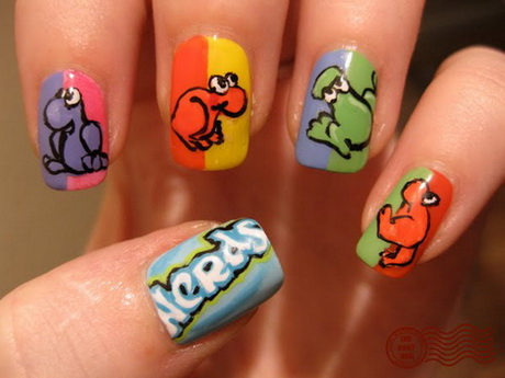 childrens-nail-art8