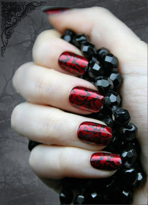 red-and-black-nail-designs12