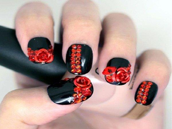 Rose-Nail10