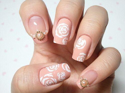 Rose-Nail20