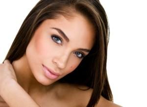 естественный макияж на каждый день