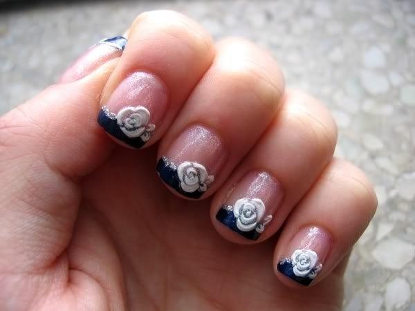 Rose-Nail7