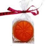 мыло апельсин рецепт