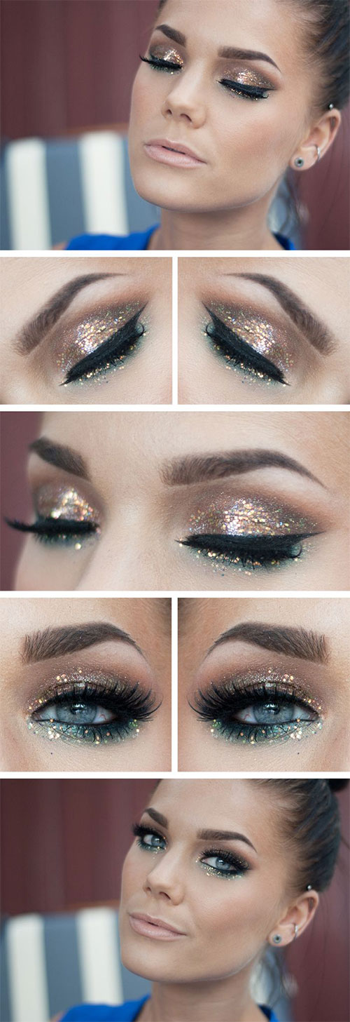 Happy-New-Year-Makeup-Ideas